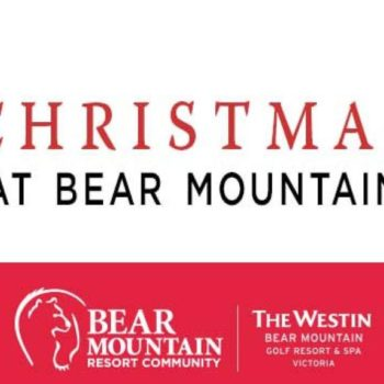 BEAR MOUNTAIN CHRISTMAS