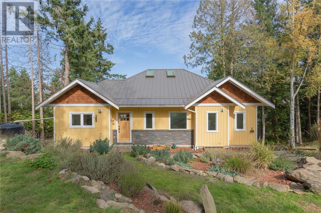 225 Mariners Way, mayne island, British Columbia