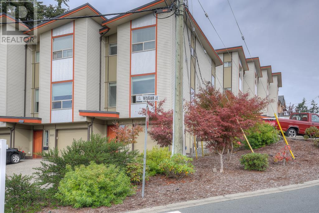 656 Wagar Ave, victoria, British Columbia